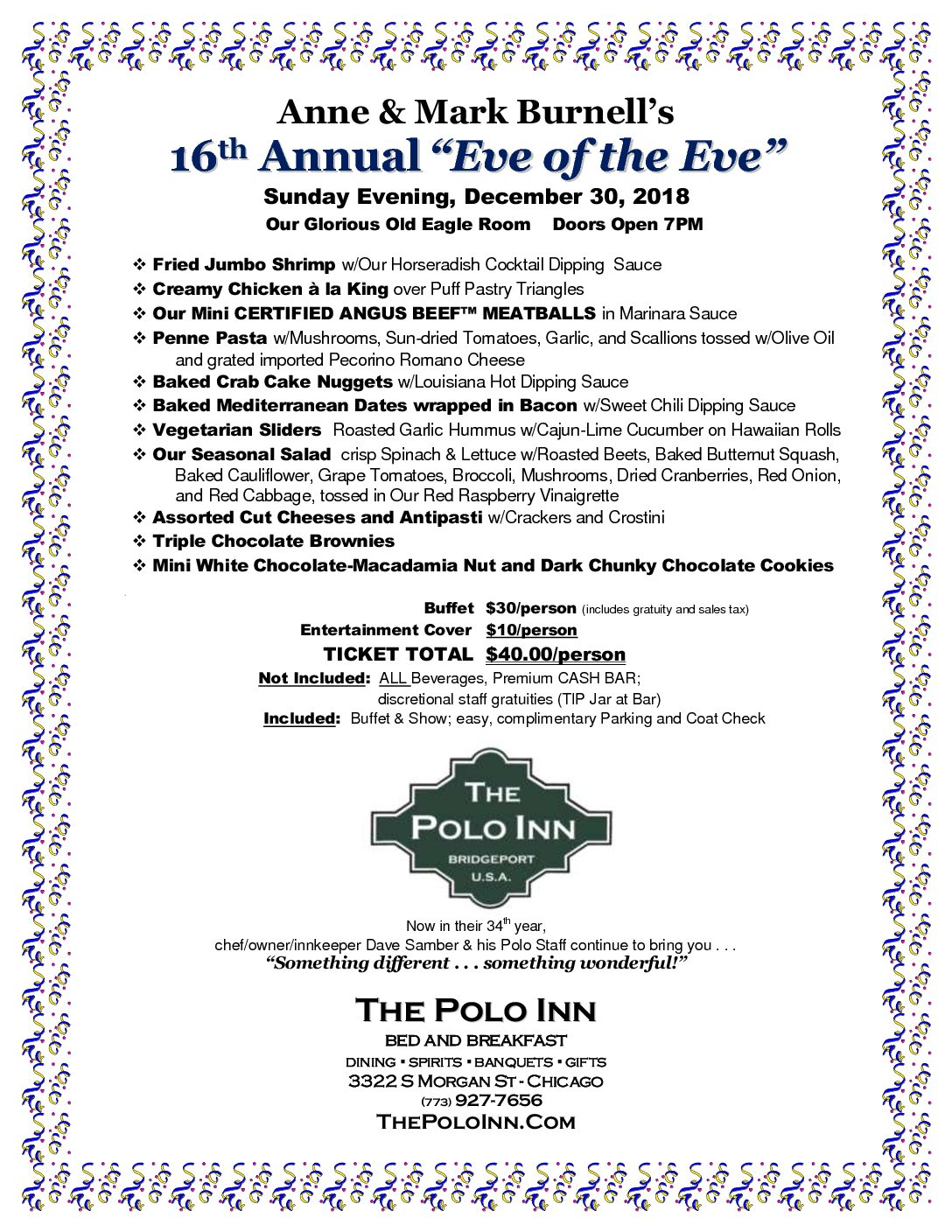 Eve of the Eve 12-30-18 Menu PDF